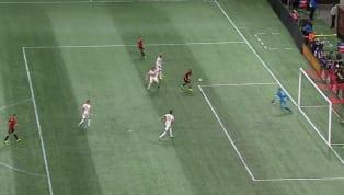 Se están jugando los playoffs de laMLSy el venezolanoJosef Martínezmantiene el ritmo, como el gran goleador del Atlanta United. Ante un lleno total en...