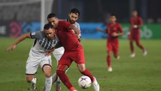 Tim nasional Indonesia gagal mewujudkan target tiga poin di laga terakhir babak fase grup AFF Suzuki Cup 2018 setelah harus bermain imbang tanpa gol dengan...
