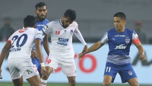 3 Things to Look Out for as Bengaluru FC Target Top Spot Against Struggling Delhi Dynamos
