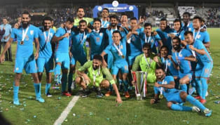 AIFF Confirm India to Play International Friendly Against Oman on December 27 Ahead of AFC Asian Cup