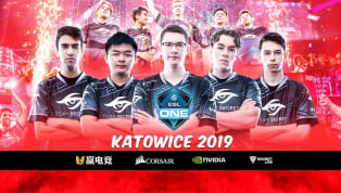 The first Dota 2 team invited to ESL One Katowice will be Team Secret, organizers revealed Monday. We are delighted to announce #SecretDota is returning to...