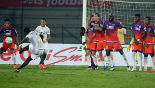 3 Things to Look Forward to as FC Pune Face Northeast United Test