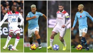 L'Olympique Lyonnais reçoit Manchester City pour le compte de la cinquième journée de la phase de poules de Ligue des Champions. Un second exploit des...
