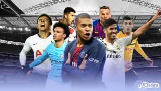 Los jugadores con más futuro de cara a los próximos años. En esta lista elegimos a los 50 futbolistas menores de 23 años más importantes del panorama...