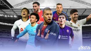 I 50 migliori giovani talenti del calcio mondiale: i più importanti calciatori Under 23