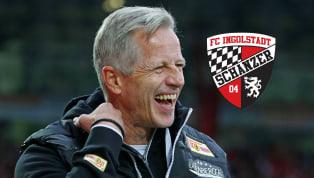 Zweitliga-Schlusslicht FC Ingolstadt hat einen neuen Trainer - aber erst ab Sonntag. Jens Keller tritt dann erst nach der Partie gegen denHSVam Samstag...