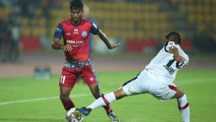 3 Things to Watch out for as Northeast United Travel to Jamshedpur FC in the ISL