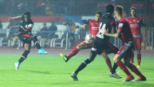 Northeast United Earn Crucial Away Point in a 0-0 Draw Against Jamshedpur FC