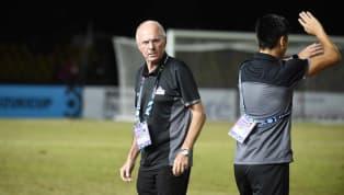 Leg pertama semifinalAFF Suzuki Cup 2018antara Timnas Filipina dengan Timnas Vietnam akan berlangsung di Panaad Stadium, Bacolod, Minggu (02/12) pukul...