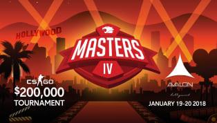 iBuyPower Announces CS:GO Tournament With $200,000 Prize Pool