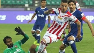 3 Things to Look Out for as Former Champions ATK and Chennaiyin Clash in the ISL