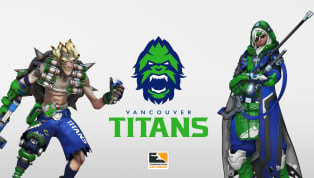 Vancouver Titans: Get to Know the Overwatch League Roster