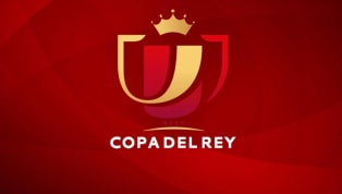 Todos los partidos, horarios y TV de la vuelta de 1/16 de final de la Copa del Rey