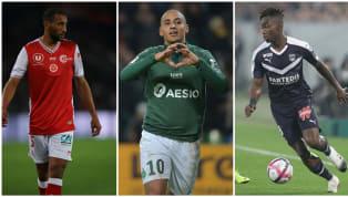 Ligue 1 : L'équipe-type de la quinzième journée