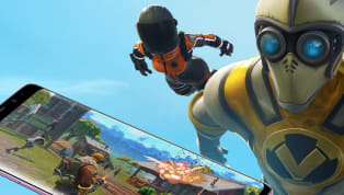 Fortnite Mobile to Eventually Have 60 FPS for Android