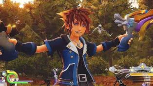 Will Kingdom Hearts 3 Be on PC?