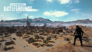 PUBG Leak Suggests PS4 Test Server Date and New Ranks