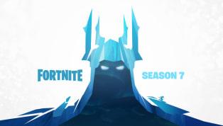 Fortnite Season 7 Teaser: Snow Flurries Appear on Fortnite Starting Island
