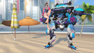 5 Overwatch Heroes Who Would Excel on an Underwater Map