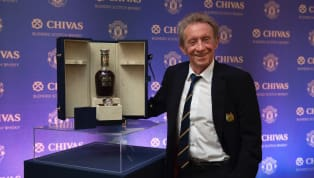 Man Utd Sponsor Raise Nearly £22k for Club Foundation by Auctioning Bottle of 50 Year Old Whisky
