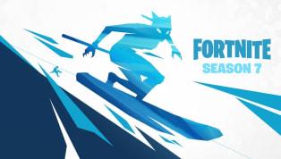 Fortnite Season 7 Teaser 2 Released