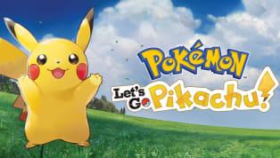 How to Get Power Plant Pokemon in Pokemon Let's Go