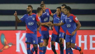 A 92nd minute equaliser from Chencho was enough to hand Bengaluru FC a 1-1 draw against a brilliant Northeast United side in an incredible Indian Super League...