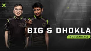 BIG and Dhokla Rejoin OpTic Gaming for 2019 NA LCS Season