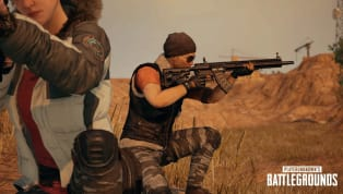 PUBG PTS PS4: Everything We Know About the PS4 Test Server