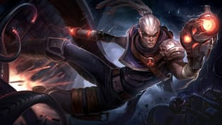 5 Best AD Carries in League of Legends Patch 8.24