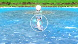How to Catch Dratini in Pokémon Let's Go