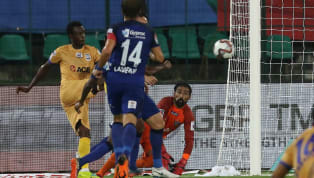 In-form Mumbai City FC will face struggling reigning champions Chennayin FC in their Indian Super League encounter at the Mumbai Football Arena tonight. Both...
