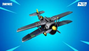 Fortnite Planes: Epic Games Adds X-4 Stormwing Plane in Fortnite Season 7