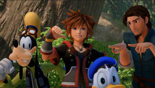 Disney Springs: Kingdom Hearts 3 Experience Coming to the Park