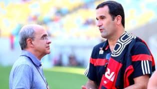 Ricardo Lomba fala sobre futuro técnico do Flamengo, caso seja eleito