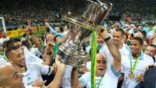 Camisa 10! Flamengo e Internacional disputam contratação de ex-meia do Palmeiras
