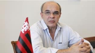Saúde financeira, falta de títulos e rejeição: Bandeira se despede do Flamengo