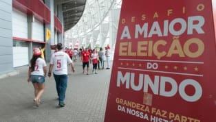 Raio-X da eleição: Conheça candidatos e propostas ao pleito no Internacional