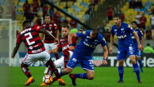 Fla faz proposta para levar craque do Cruzeiro, mas clube mineiro recusa para não reforçar um rival