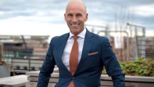 Malmö Başkanı Hakan Jeppsson Hayata Gözlerini Yumdu