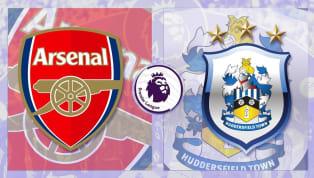 Đội hình Arsenal chiến Huddersfield: Tan nát chấn thương, HLV Emery xếp người thế nào?