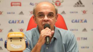 De saída, Bandeira de Mello surpreende ao avaliar sua gestão no Flamengo; veja