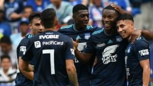 Oficial| Emelec jugará la final del torneo contra Liga de Quito.