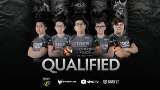 "Carolo ""Kuku"" Pala will take a temporary personal leave from Dota 2 team TNC Predator, the organization revealed. Ryo ""ryOyr"" Hasegawa will replace Kuku for..."