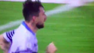 VIDEO | Lazio 1-1 Sampdoria: ecco il gol di Acerbi per il pareggio biancoceleste