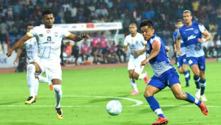 Two in-form teams in the Indian Super League this season, Bengaluru FC and Mumbai City FC will face-off in what promises to be an exciting encounter at the...