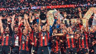ElAtlanta Unitedvenció 2-0 alPortland Timbersen la final de la MLS Cup para proclamarse campeón de la temporada, la cual dominó de principio a fin con...
