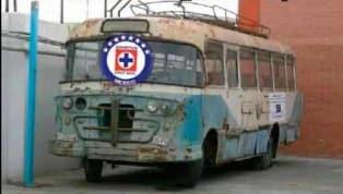 ¡No perdonan! | Pese al triunfo de Cruz Azul ante Rayados, llegaron los memes