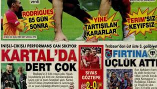 9 Aralık Haberlerinde Ön Plana Çıkan Gazete Manşetleri