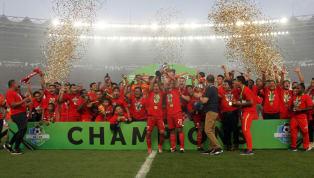 Kalahkan Mitra Kukar di GBK, Persija Jakarta Juara Liga 1 2018